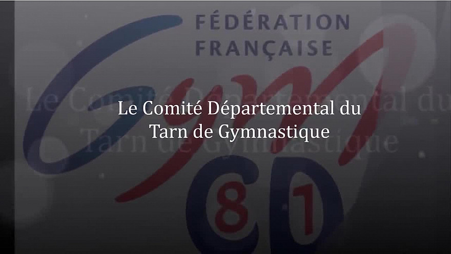 CAMP D'ETE DE GYMNASTIQUE DE RAZISSE 2018